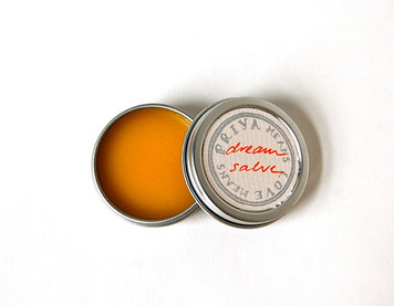 sleep and dream aid salve