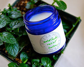 Balm for headaches and relaxation