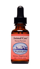Alaskan Essences Animal Care Rescue spray, 2oz