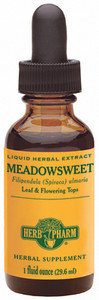 Herb Pharm Meadowsweet - 1oz