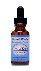 Alaskan Essences Beyond Words Combination formula, 1oz