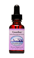 Alaskan Essences Guardian combination formula, 1oz