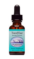 Alaskan Essences Travel Ease combination formula, 1oz