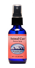 Alaskan Essences Animal Care combination spray, 2oz