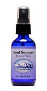 Alaskan Essences Soul Support combination spray, 2oz