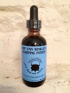 Witches Kitchen Rip Van Winkle Sleep Potion - 2oz