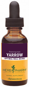 Herb Pharm Yarrow - 1oz
