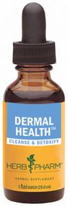 Herb Pharm Dermal Health