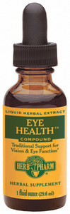 Herb Pharm Eye Health - 1oz