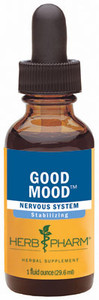 Herb Pharm Good Mood tonic - 1oz