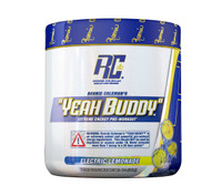 "Ronnie Coleman Signature Series -""YEAH BUDDY"" EXTREME ENERGY PRE-WORKOUT"