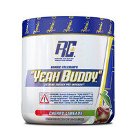 """YEAH BUDDY"" EXTREME ENERGY PRE-WORKOUT"