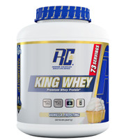 Ronnie Coleman Signature Series - KING WHEY-PREMIUM WHEY PROTEIN
