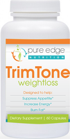 Pure Edge Nutrition Trim Tone