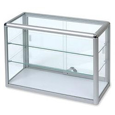 Counter Top Showcase