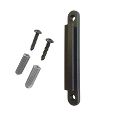 Retractable Stanchion Wall Clip