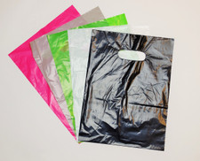 "9"" X 12"" Low Density Bag"