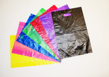 "12"" X 18"" High Density Bag"