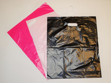 "15"" X 18"" Low Density Bag"