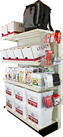 We have every store supply you could ever need!