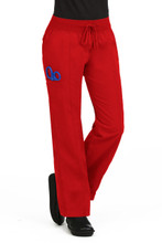Peaches Comfort Cargo Pant Style 7438
