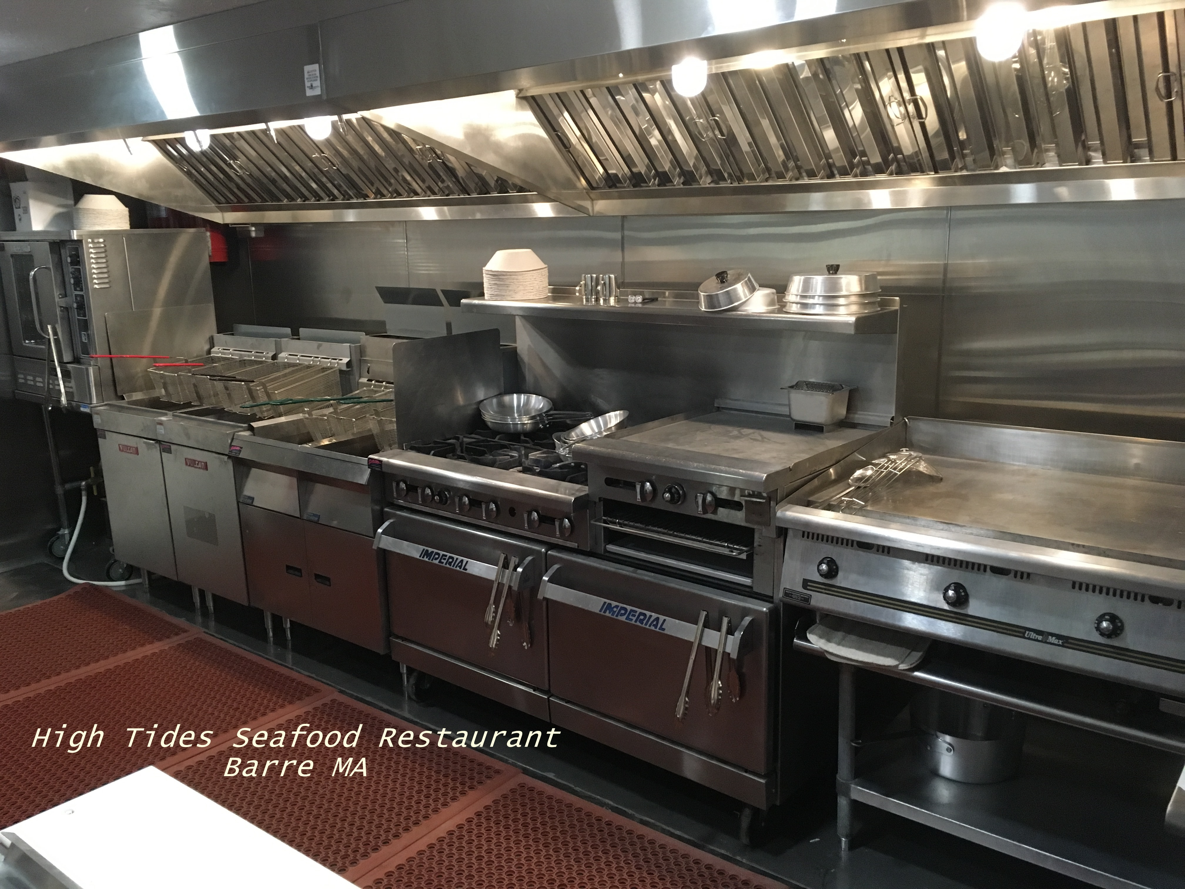 New and Used Restaurant Equipment and Supplies, Gillette ...