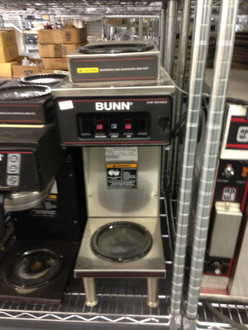 BUNN CWT35 COFFEE MAKER