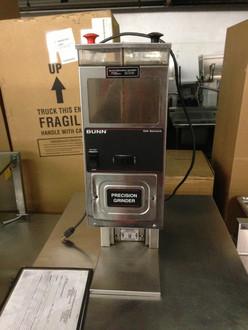 BUNN G92THD COFFEE GRINDER