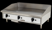 TOASTMASTER 48in THERMOSTATIC GRIDDLE