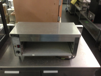 HOLMAN FT2 FINAL TOUCH FINISHING OVEN