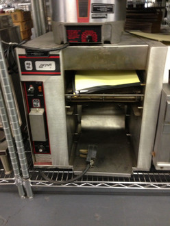 APW BT15 CONVEYOR TOASTER