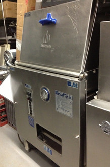 STERO LOWTEMP BARWASHER DISHWASHER