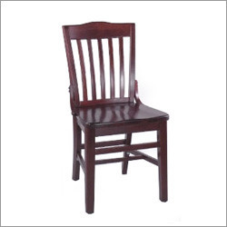 ALSTON SCHOOLHOUSE CHAIR