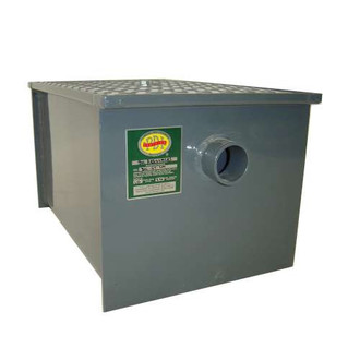 100 LB GREASE TRAP