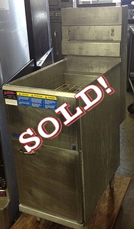 PITCO 35# FRYER