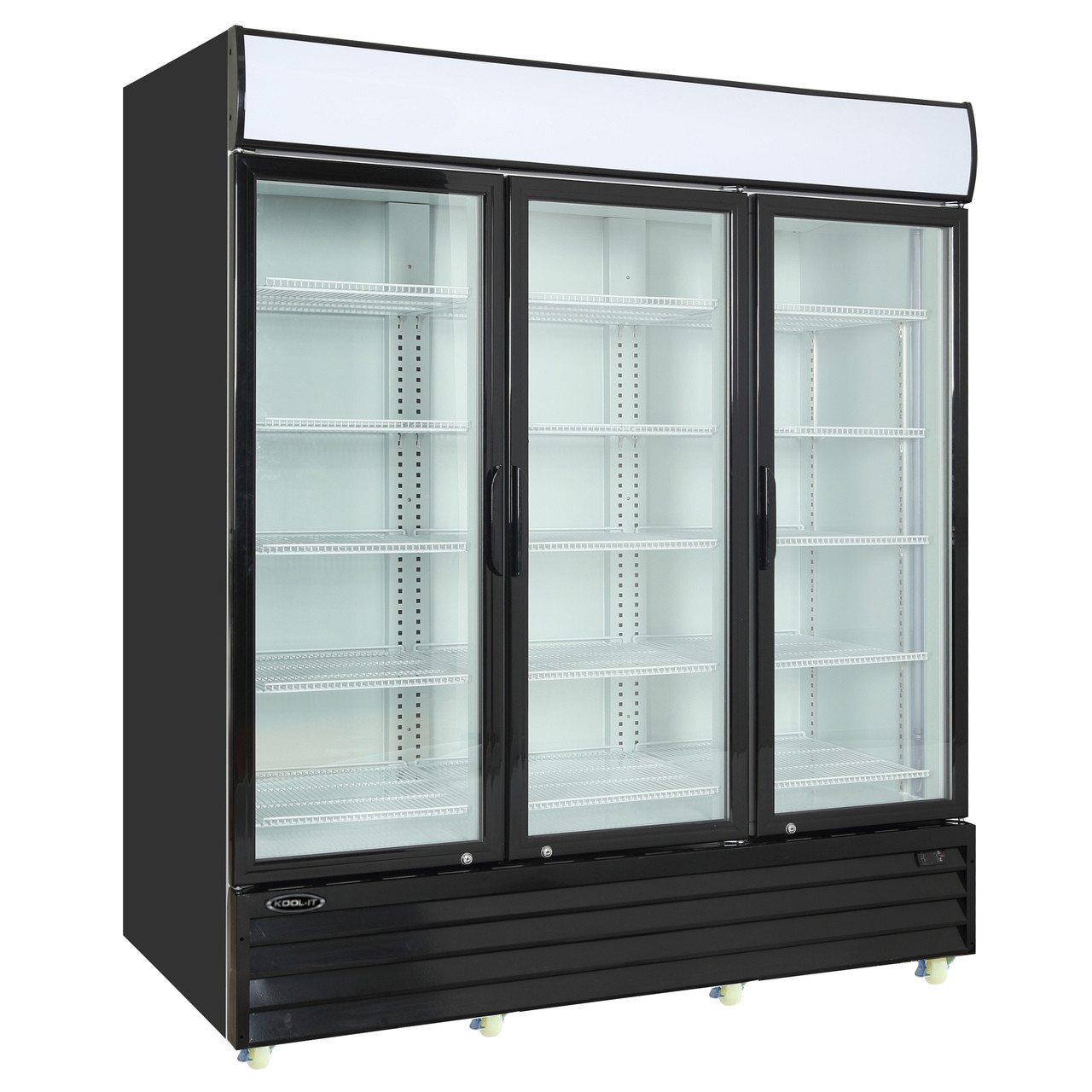 Products - REFRIGERATION EQUIPMENT - Glass Door Merchandisers - Page ...