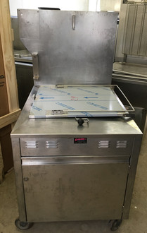 AVALON DONUT FRYER ADF-24-G