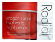 Rodial Dragon's Blood Hyaluronic Night Cream Trial Sample
