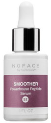 NuFace Smoother Powerhouse Peptide Serum
