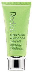 Rodial Super ACIDS X-Treme Acid Rush Peel Travel Size