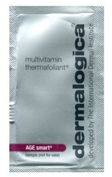 Dermalogica Multivitamin Thermafoliant Trial Sample
