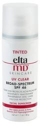 EltaMD UV Clear SPF 46 Tinted