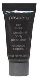 Pevonia Lumafirm Body Moisturizer Firm & Glow Trial Size