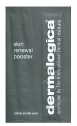 Dermalogica Skin Renewal Booster Trial Sample