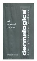 Dermalogica Skin Renewal Booster Trial Sample