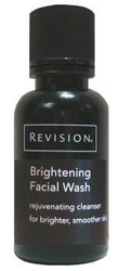 Revision Brightening Facial Wash Travel Sample