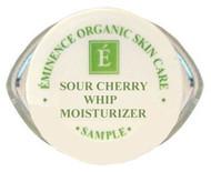 Eminence Sour Cherry Whip Moisturizer Travel Sample
