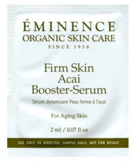 Eminence Firm Skin Acai Booster-Serum Trial Sample