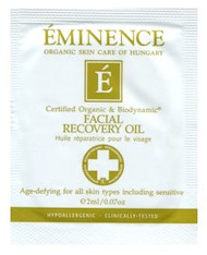 Eminence Facial Recovery Oil Trial Sample
