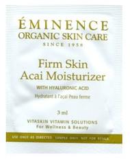 Eminence Firm Skin Acai Moisturizer Trial Sample